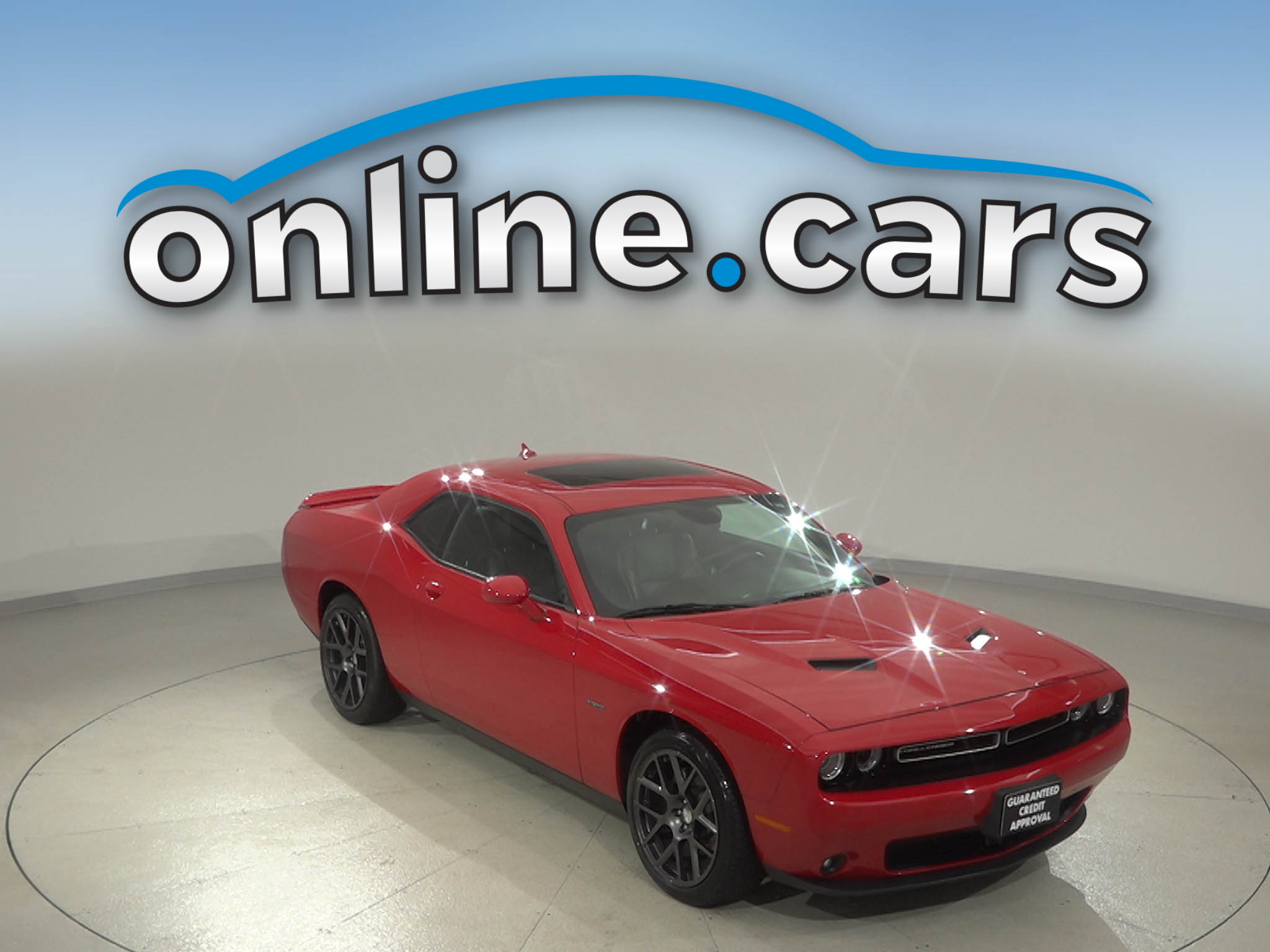 Pre Owned 2016 Dodge Challenger R T