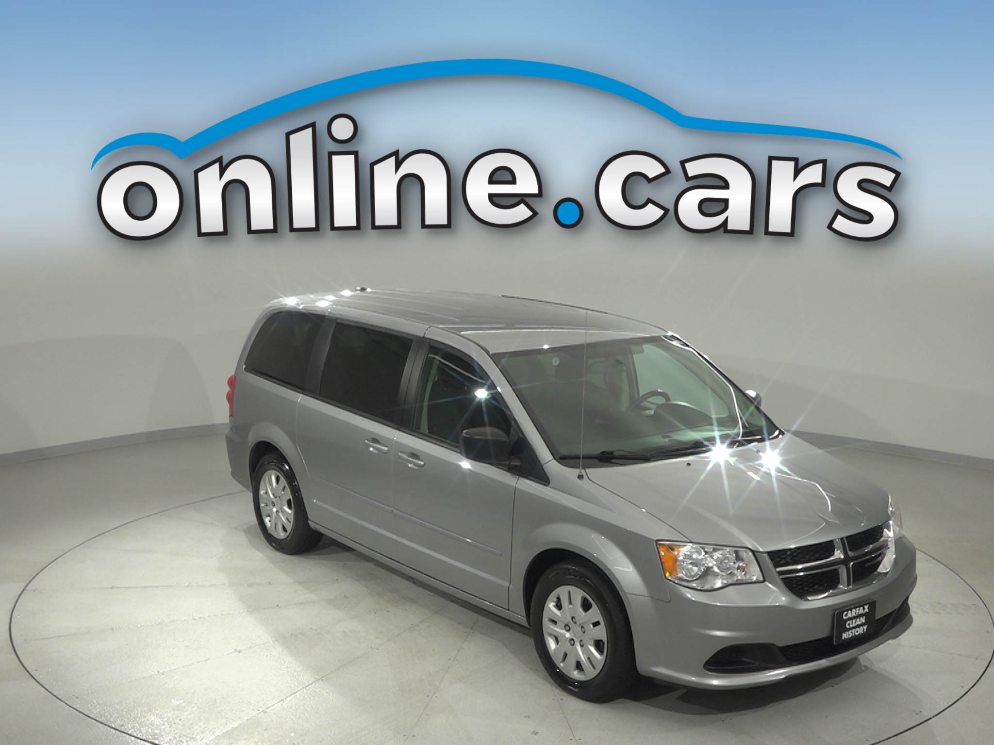 Pre Owned 2016 Dodge Grand Caravan Se